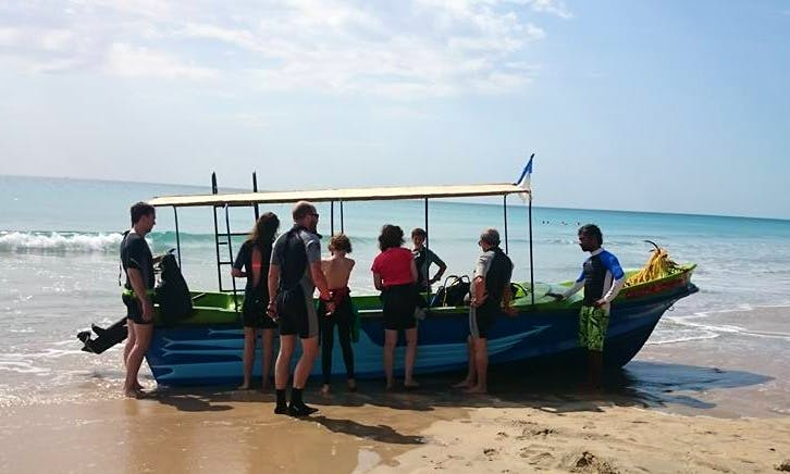 Enjoy Diving Courses and Trips in Beruwala, Sri Lanka