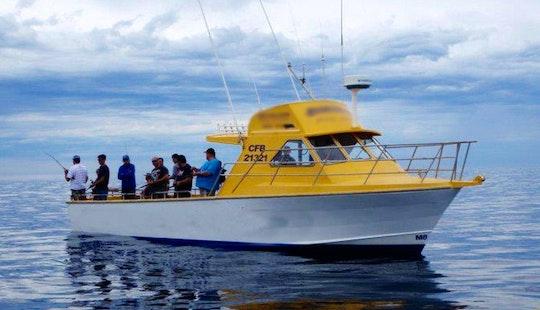 Fishing Trips Boat