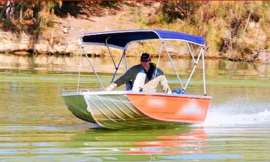 Rent A Dinghy In Mildura, Victoria