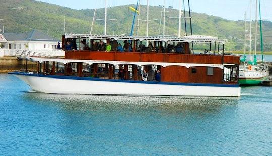 Charter Passenger Boat From Plettenberg Bay