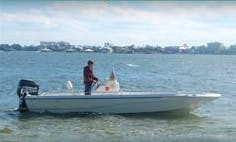 Inshore Fishing Charters From Orange Beach With Captain Ronnie