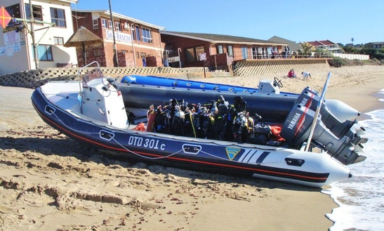 'black Pearl' Boat Diving & Padi Courses In Margate