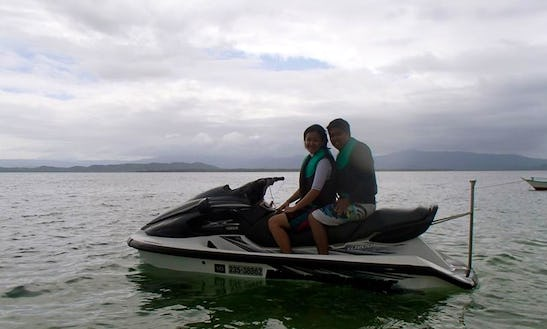 Rent A Jet Ski In Mogpog, Philippines