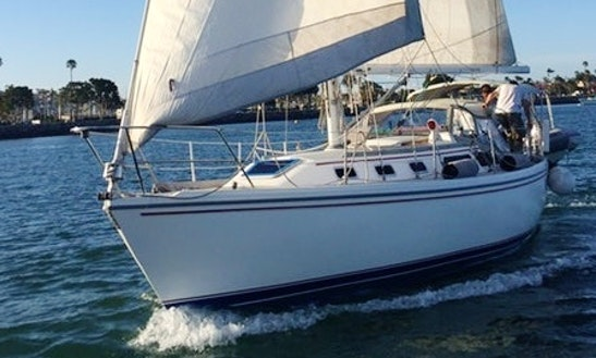 Sloop Rental In San Diego