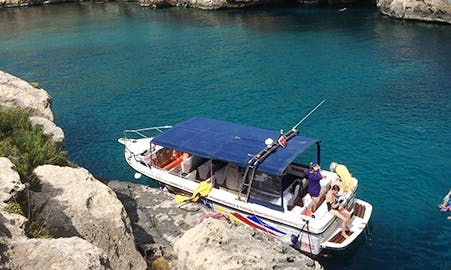 Charter a Bowrider in Mgarr, Malta