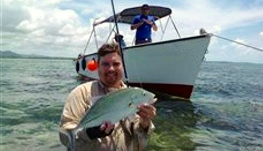 Fishing Charters In Tamarin, Rivière Noire