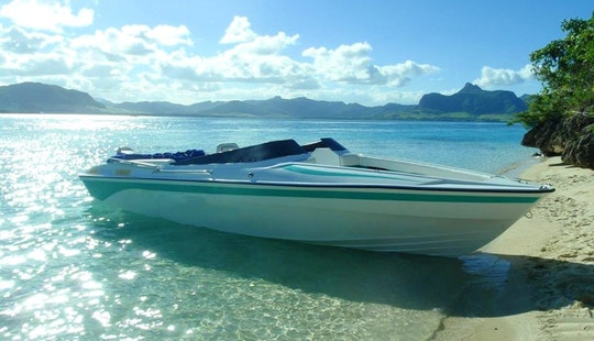 Sightseeing Adventure In Grand Port, Mauritius