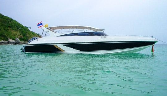Private Boat Rental In Ko Samui