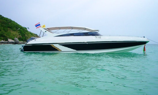 Private Boat Rental In Ko Samui