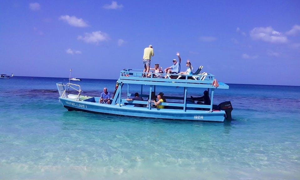 Enjoy Boat Tours in Holetown, Barbados