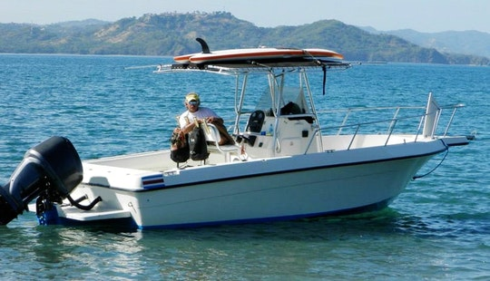 Amazing Snorkeling Tours In Coco, Costa Rica