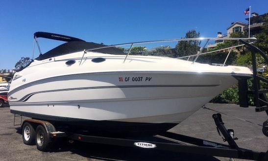 Motor Yacht Rental In Oxnard Or Los Angeles Foo