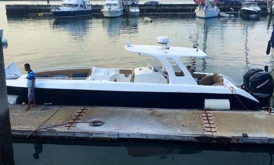Motor Yacht Rental In Lapu-lapu City