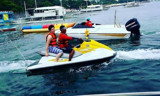 Affordable Jet Ski Rental In Lapu-lapu City, Philippines