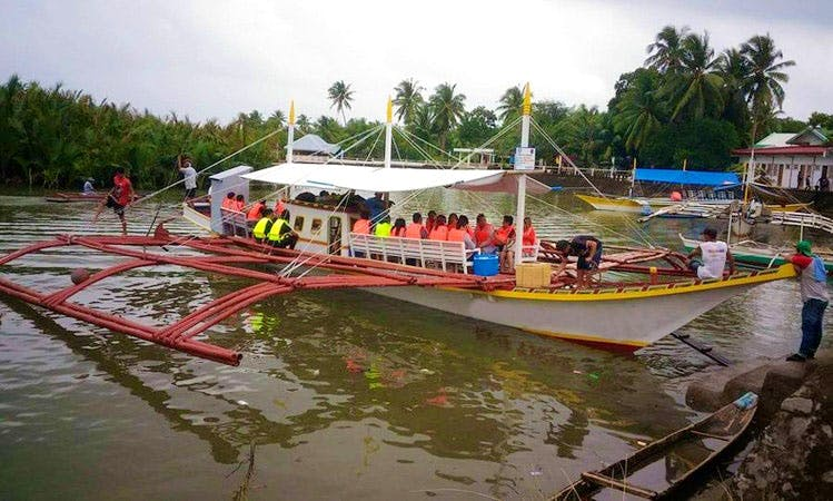 Enjoy Sightseeing in Bicol Province, Philippines