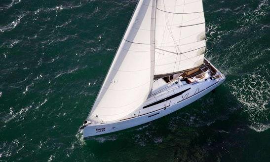 Charter 34ft