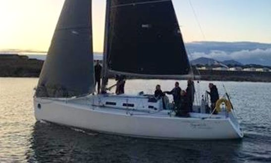 Charter A Spacious Sailing Yacht With Captain For 15 People In Santa Marta, Colombia
