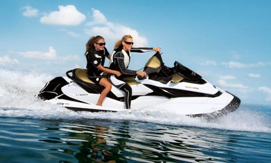 Guided Jet Ski Tour In Quepos, Costa Rica