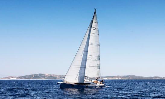 Charter 41ft