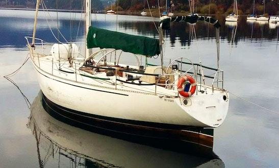 Charter A Cruising Monohull In Bariloche, Argentina