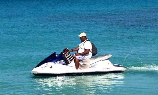Rent A Jet Ski In Fitts Village, Barbados