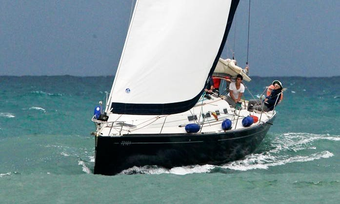 Charter a Cruising Monohull in Tel Aviv, Israel