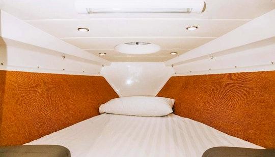 Motor Yacht For Rent In Denpasar Selatan