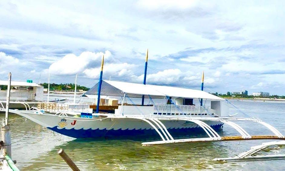 Meet Near Cordova Reef Village Resort For A Great Adventure!