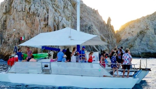 All Inclusive Sunset Party Cruise