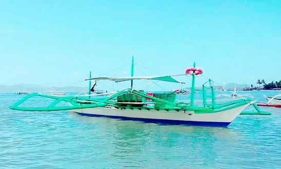 12 Person Island Tour In Puerto Princesa, Philippines