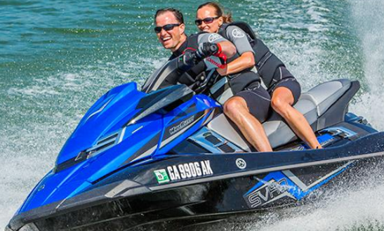 Amazing Jet Ski For Rent In Muang Pattaya, Thailand