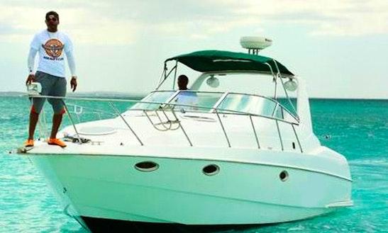 Snorkeling In Caicos Islands