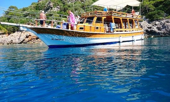 Eco Tour In Antalya