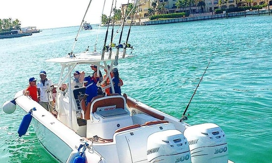 Private Deep Sea Fishing Tour In Punta Cana