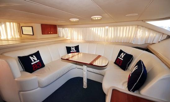 Cruise In Style And Luxury On A Mega Yacht In Puerto Vallarta