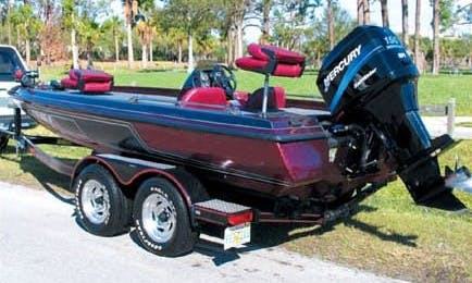 Enjoy Fishing In Kissimmee, Florida With Captain A. James