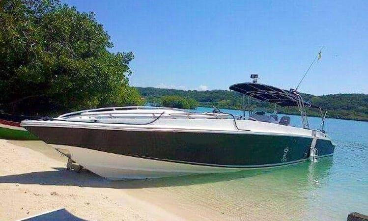 Motor Yacht Rental In Cartagena, Bolivar