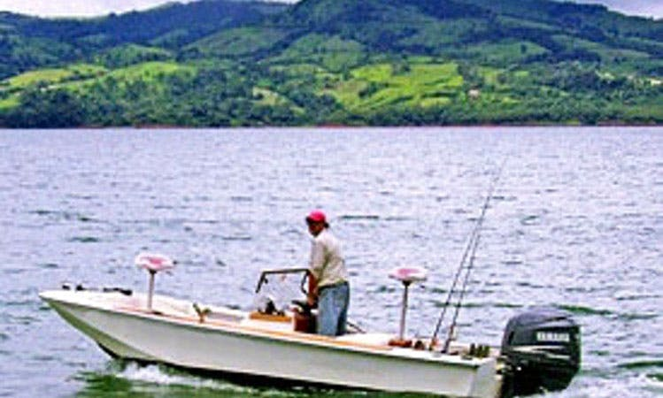 Enjoy Fishing In Guanacaste, Costa Rica With Captain Ron