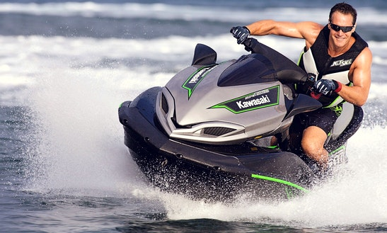 Jet Ski Rental In Seget Donji