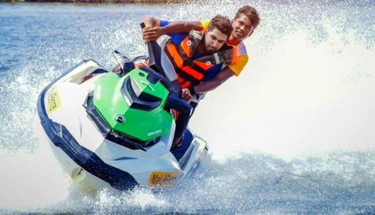 Rent A Jet Ski From Bentota Beach
