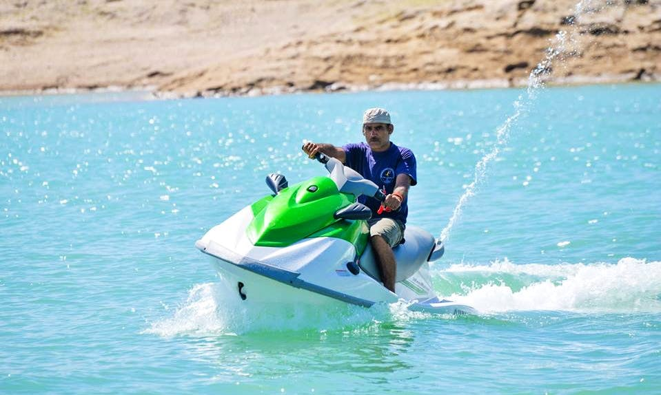 Rent this Green Machine Jet Ski in Khyber Pakhtunkhwa, Pakistan