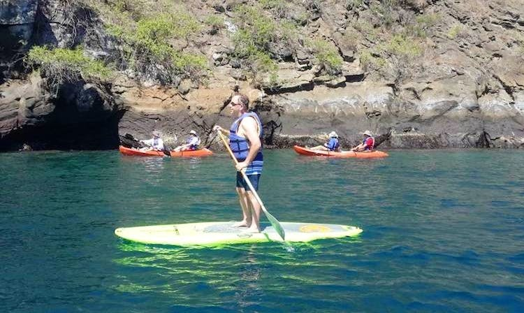 Stand Up Paddleboard Rental in Khyber Pakhtunkhwa, Pakistan