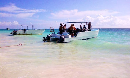Padi Scuba Diving Trips And Courses In Punta Cana, Dominican Republic