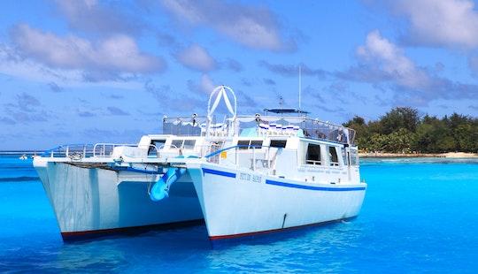 Love Boat Sunset Cruise Aboard