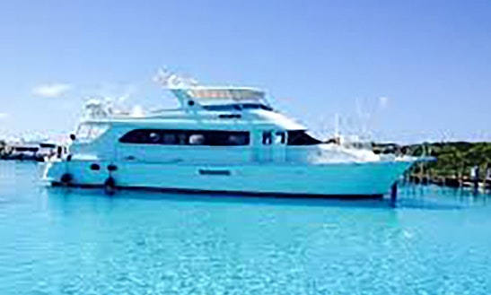 Passenger Boat Rental In Fort Lauderdale