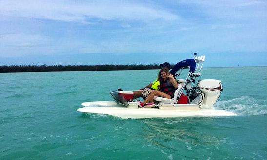 Craigcat Rental In Key West, Florida