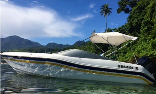 Skippered Charters On Bowrider In Duque De Caxias Rio De Janeiro, Brazil