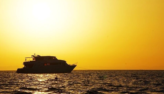 Cruise And Kitesurfing In Red Sea Governorate