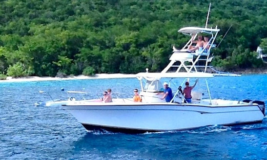 Book A Powerboat Excursion On
