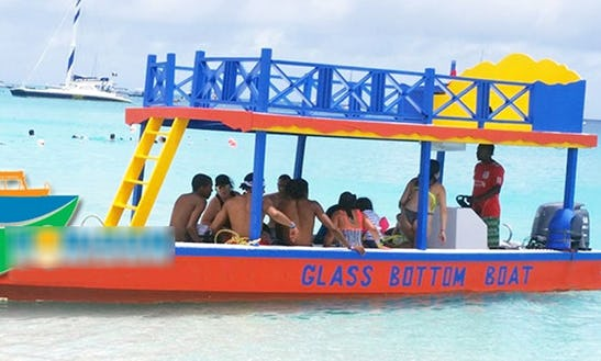 Charter A Passenger Boat In Bridgetown, Barbados